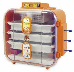Äggkläckningsmaskin M162 Digital - 89512048 - Höns
