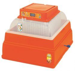 Äggkläckningsmaskin M24 Digital - 89512057 - Höns