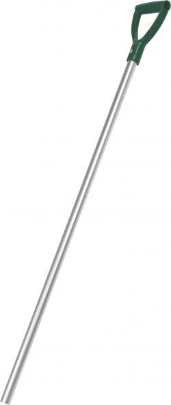 Aluminiumskaft Profi Maxi Grön - 89518079 - Handredskap