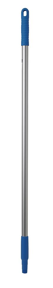 Aluminiumskaft Vikan 22x1460mm - 89502015 - Vikan hygienborstar