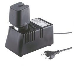 Batteriladdare - 89504515 - Klipputrustning