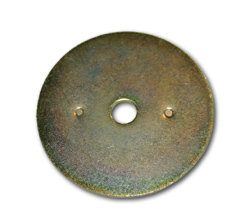 Bricka 600mm Till U-600 - 89516199 - Tillbehör