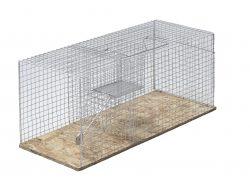 Burråttfälla Fix 1 - 89520003 - Mus & råttfällor