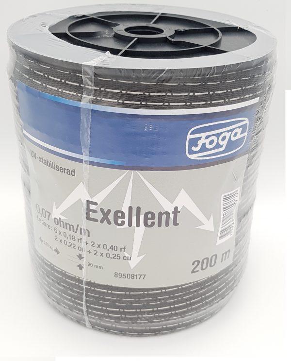 Elband Exellent 20mm 200m - 89508177 - Elband