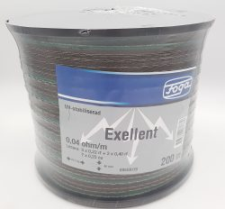 Elband Exellent 40mm 200m - 89508178 - Elband