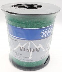 Elband Mustang 20mm 200m Grön - 89508140 - Elband