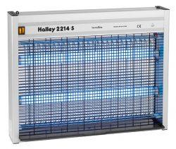 Elflugfångare Halley M2214