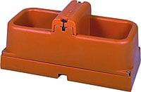 Elvattentråg Isobac 2x80w/24v - 89505595 - Vatten frostfri
