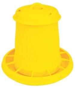 Foderautomat Plast 1