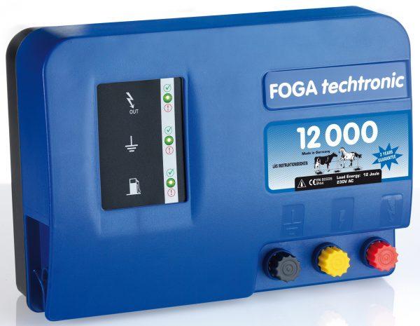 Foga Techtronic 12000 12