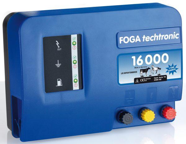 Foga Techtronic 16000 16