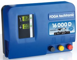 Foga Techtronic 16000d 15