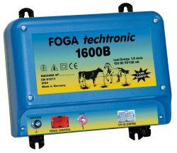 Foga Techtronic 1600b 2