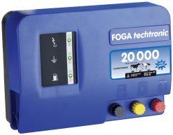 Foga Techtronic 20000 20