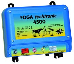 Foga Techtronic 4500 5