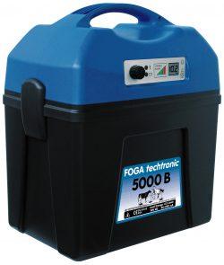 Foga Techtronic 5000b 5