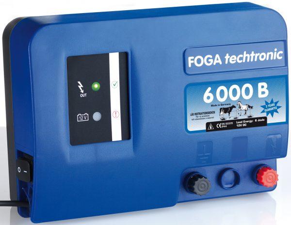 Foga Techtronic 6000b 6