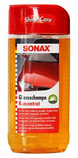 Glansschampo 500ml - 89516308 - Tillbehör