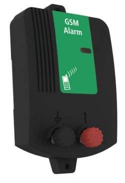 Gsm Alarm För Aggregat 230v - 89508668 - Tillbehör till aggregat