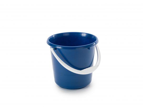 Hink Plast 5l Mörkblå - 89519265 - Hinkar