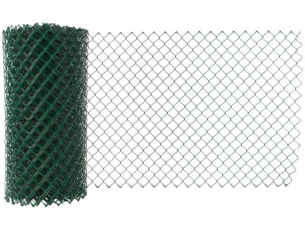 Industrinät Plast 3000x50x2