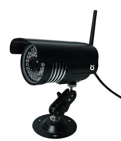 """Kamerapaket Till Stablecam/Trailercam 7"""" - 89503523 - Övervakning"""