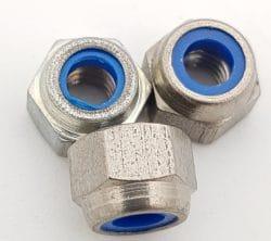 Låsmutter H-11 Sb - 89505122 - Ventiler