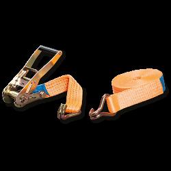 Lastspännare 10m 8 Ton - 89516400 - Last & spännband