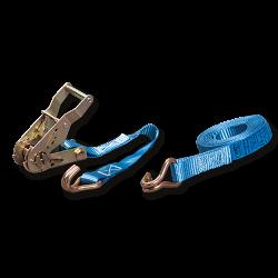 Lastspännare 5m 2 Ton - 89516402 - Last & spännband