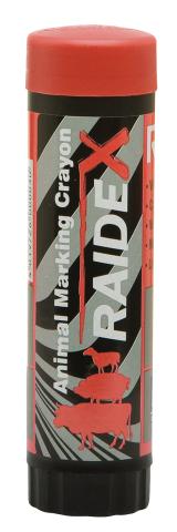 Märkstift Raidl Röd - 89511515 - Märkning