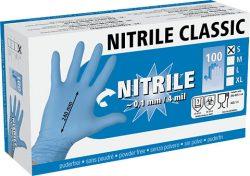 Nitril Handske X-Large