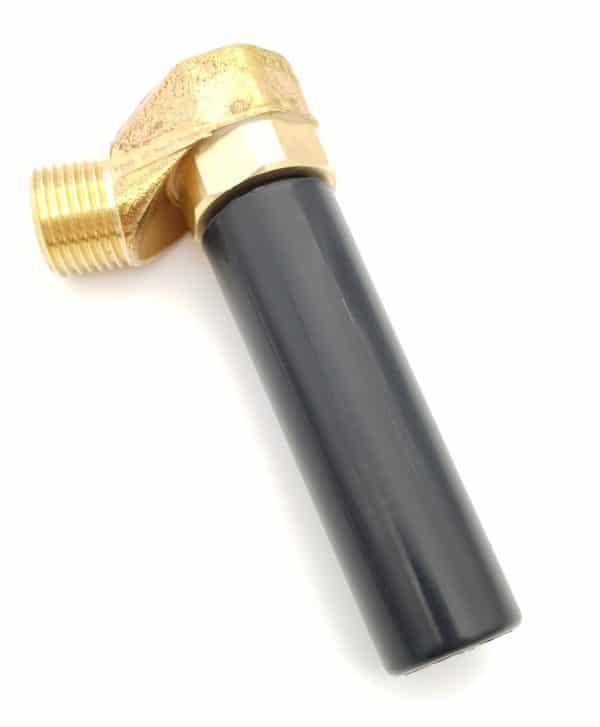 """Pendelventil Vinkel 1/2"""" Utv Gga Sb - 89505663 - Ventiler till kopp"""