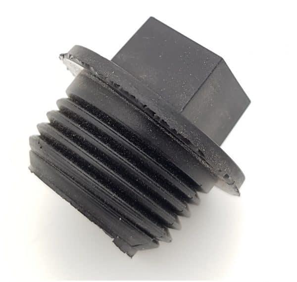 Propp H-16 Plast - 89505110 - Ventiler
