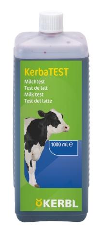Reagensvätska 1l - 89501030 - Mjölk