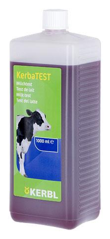 Reagensvätska 5l - 89501027 - Mjölk