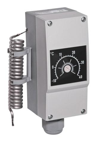 Termostat Ip54 - 89505627 - Tillbehör