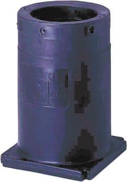 Thermorör Labuvette 600mm - 89505597 - Vatten frostfri