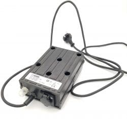 Transformator 120va/24v Med Stick - 89505577 - Transformatorer