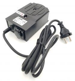 Transformator 60va/24v Med Stick - 89505573 - Transformatorer