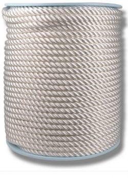 Utgödslingsrep 22mm/100m - 89507084 - Rep & tross