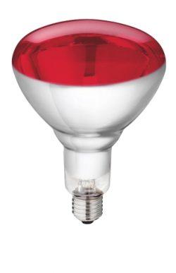 Värmelampa Philips 250w - 89511002 - Armatur & värmelampor