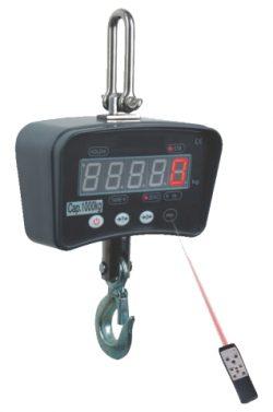 Våg Digital 1000kg - 89506526 - Vågar