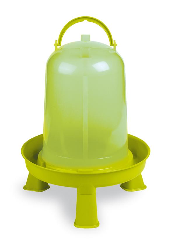 Vattenautomat Med Ben 5l - 89512123 - Höns