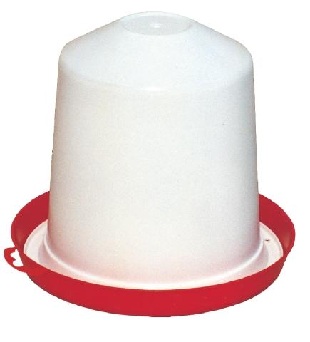 Vattenautomat Plast 10l - 89512004 - Höns