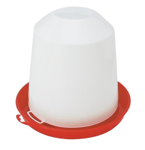 Vattenautomat Plast 5l - 89512003 - Höns