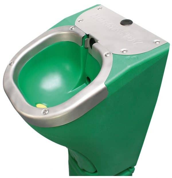 Vattenkopp Normandy Flottörventil - 89505587 - Vattenkoppar plast