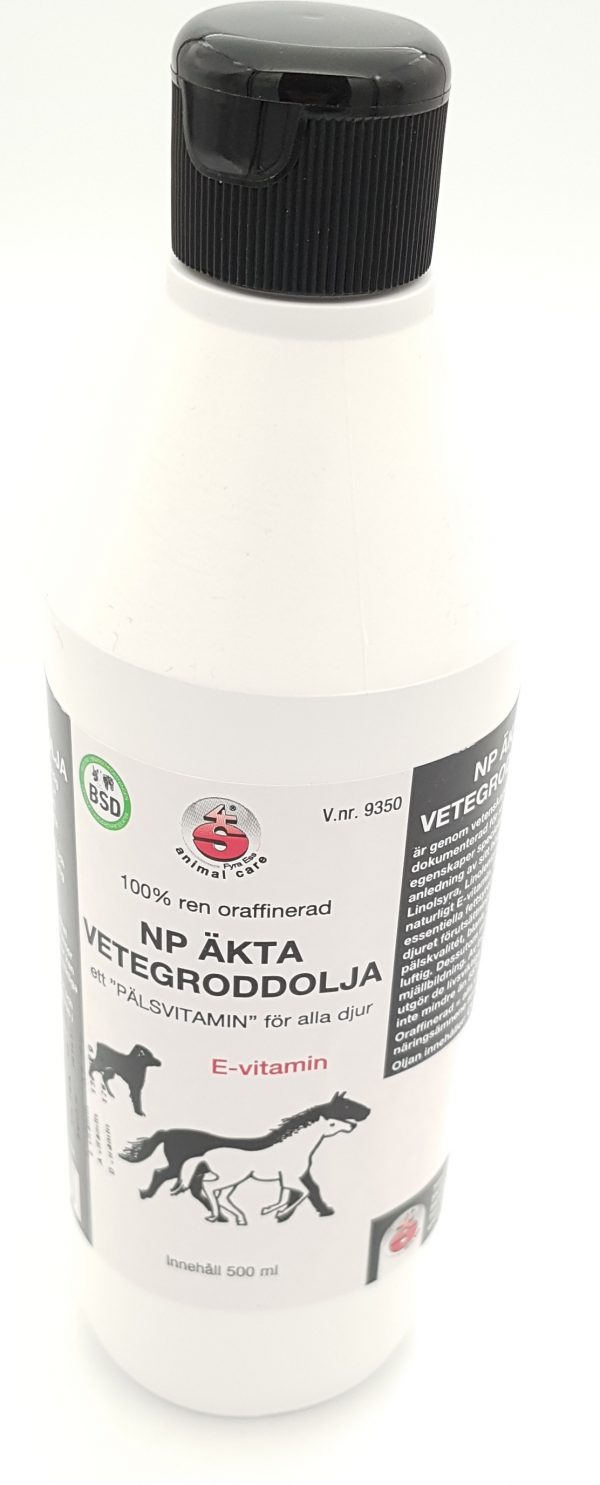 Vetegroddolja 5000ml - 89510705 - Vård & hygien